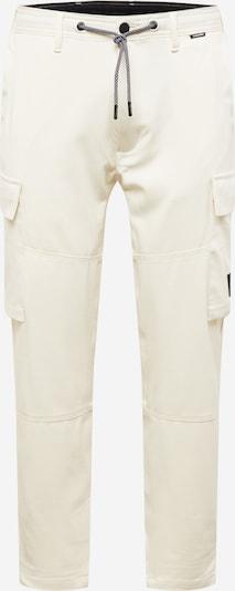 Calvin Klein Cargobroek in de kleur Lichtbeige, Productweergave