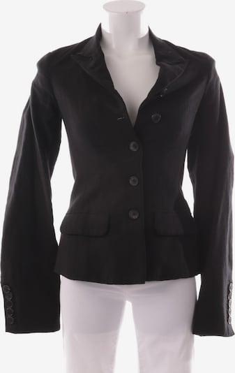 All Saints Spitalfields Blazer in XS in schwarz, Produktansicht
