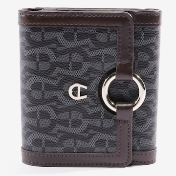 AIGNER Small Leather Goods in One size in Brown