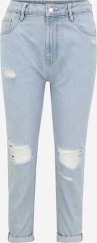 OVS Jeans i blå