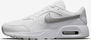 Nike Sportswear Sneakers in White