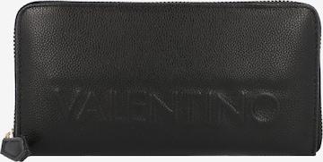 Valentino Bags Portemonnaie 'Prunus' in Black