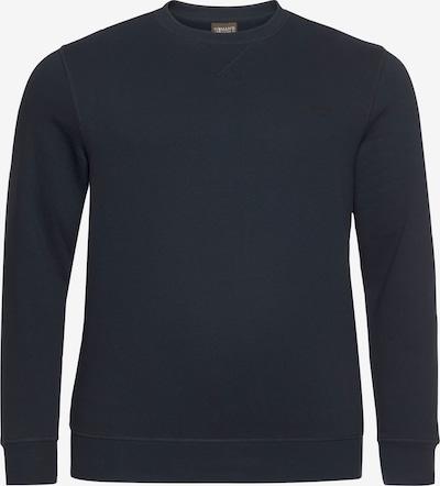 Man's World Sweatshirt in dunkelblau, Produktansicht