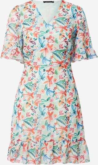 Trendyol Ljetna haljina u svijetlozelena / miks boja, Pregled proizvoda