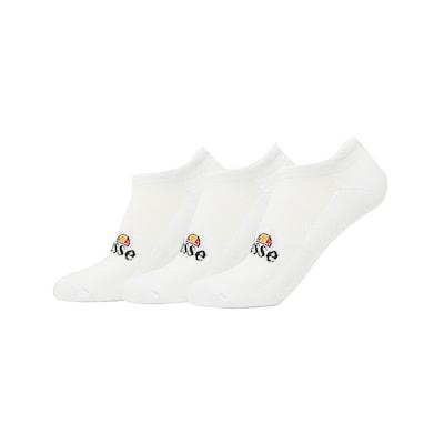 ELLESSE Socken in weiß, Modelansicht