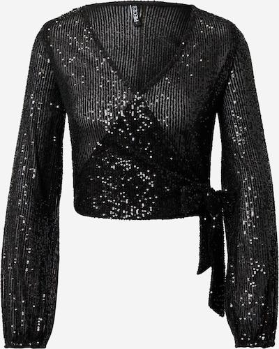 Camicia da donna PIECES di colore nero, Visualizzazione prodotti