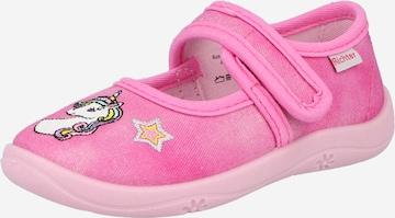 rozā RICHTER Mājas apavi