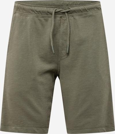 Pantaloni 'MIAM' CINQUE pe oliv, Vizualizare produs