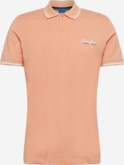 JACK & JONES Shirt in de kleur Abrikoos, Productweergave