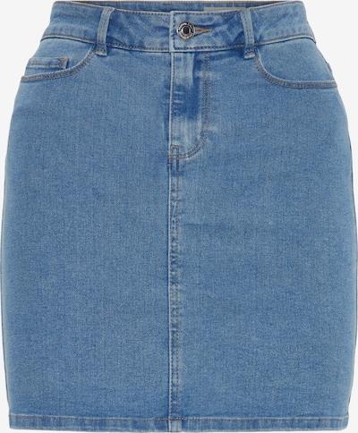 VERO MODA Svārki 'Hot Seven' zils džinss, Preces skats