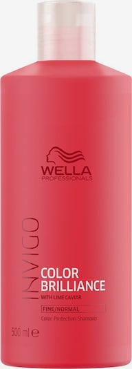Wella Shampoo in White, Item view
