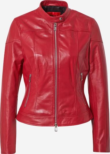 HUGO Jacke 'Lasena' in rot, Produktansicht