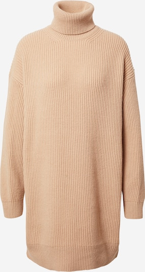 DRYKORN Knitted dress 'DANY' in Nude, Item view