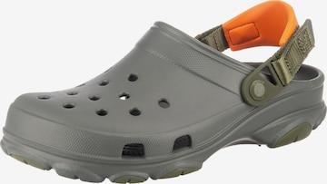 Crocs Clogs 'All Terrain' in Grau