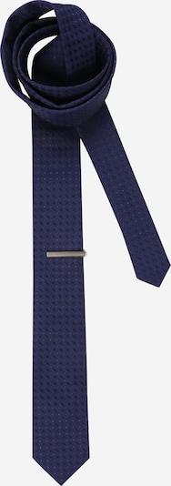 JACK & JONES Kravata 'CONNOR' - modrá / námořnická modř / červená, Produkt