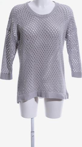 PUR Sweater & Cardigan in L in Grey