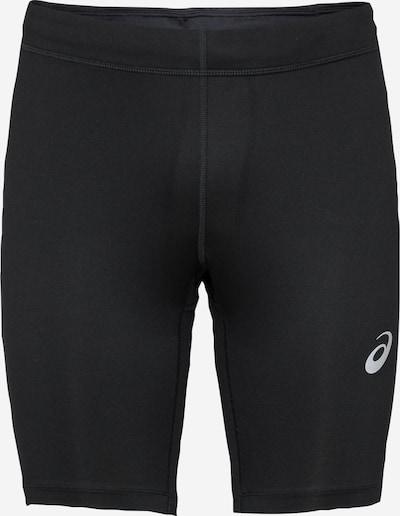 ASICS Pantalón deportivo 'Silver 7inch Sprinter' en negro, Vista del producto