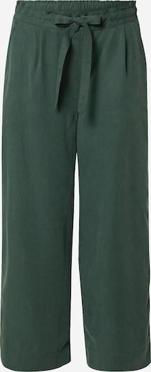 recolution Klasiskas bikses 'MIMOSA', krāsa - tumši zaļš, Preces skats