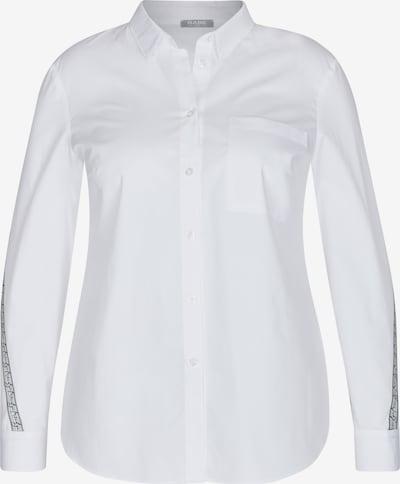 Rabe Bluse in weiß, Produktansicht
