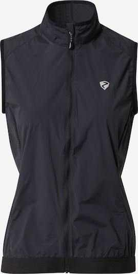 ZIENER Sports vest 'NORWIGA' in Black, Item view