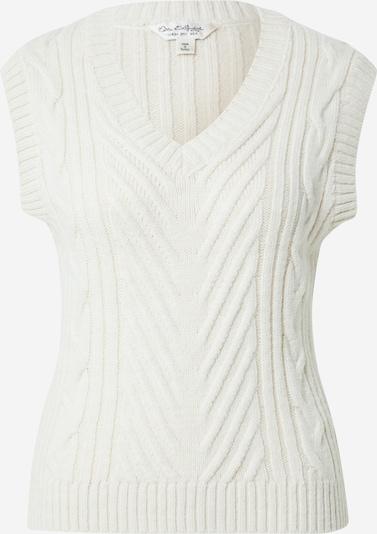 Miss Selfridge Sweter w kolorze kremowym, Podgląd produktu