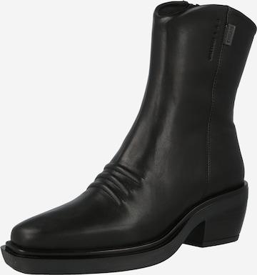 Greyderlab Ankle Boots in Black