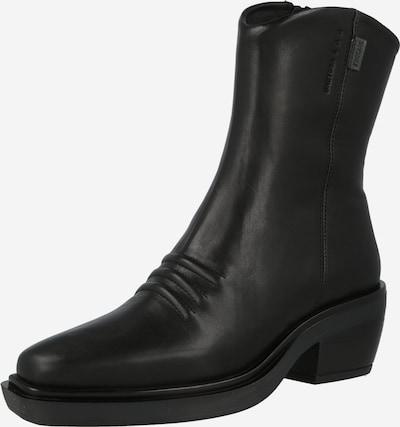 Greyderlab Stiefelette in schwarz, Produktansicht