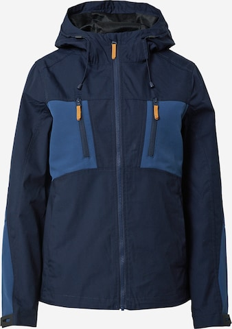 Whistler Outdoor Jacket 'Ira' in Blue