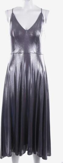 HALSTON HERITAGE Kleid in XXS in silber, Produktansicht
