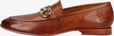 MELVIN & HAMILTON Slipper in braun, Produktansicht