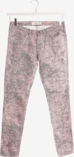 Twenty8Twelve Jeans in 27/28 in grau / pink, Produktansicht