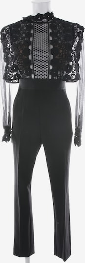 self-portrait Jumpsuit in XXS in beige / schwarz, Produktansicht