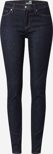 Jeans Love Moschino di colore blu scuro, Visualizzazione prodotti