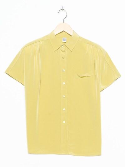Delmod Bluse in L in grün, Produktansicht