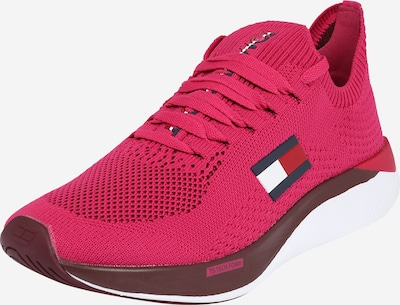 Tommy Sport Chaussure de sport 'Elite 2' en rose, Vue avec produit