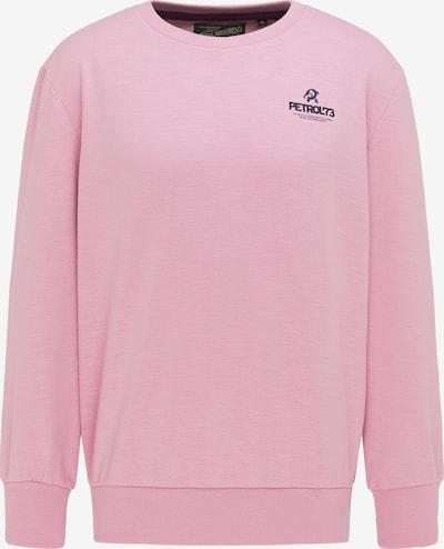 Petrol Industries Sweatshirt in pink, Produktansicht