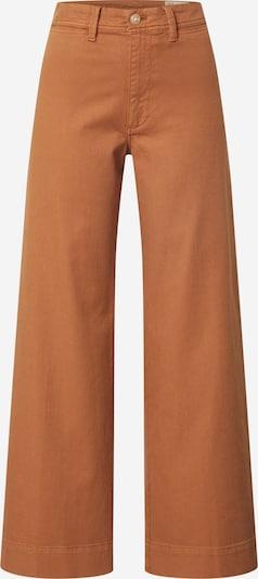 Kelnės iš GAP , spalva - ruda, Prekių apžvalga