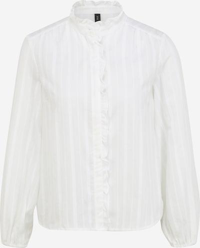 Y.A.S (Petite) Blouse 'FRILA' in de kleur Wit, Productweergave
