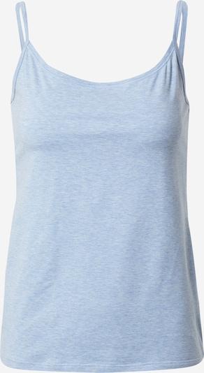 CALIDA Unterhemd in pastellblau, Produktansicht