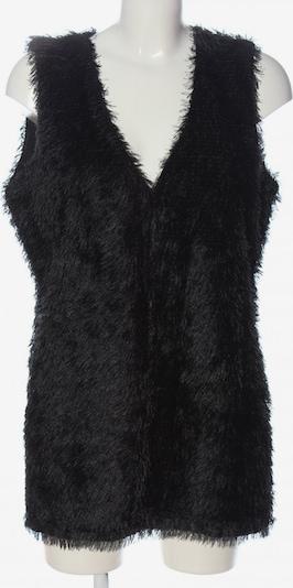 Patrizia Dini by heine Fransenweste in XL in schwarz, Produktansicht