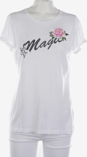 FTC Cashmere Shirt in M in weiß, Produktansicht