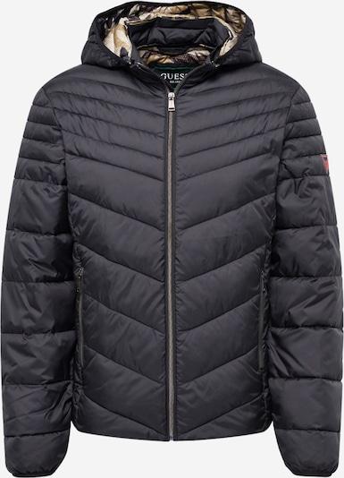 GUESS Prechodná bunda - čierna, Produkt
