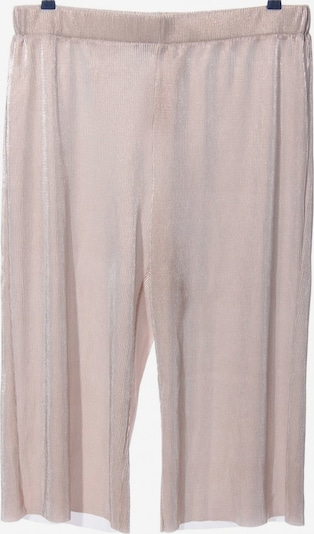 maloo Baggy Pants in XXXL in creme, Produktansicht
