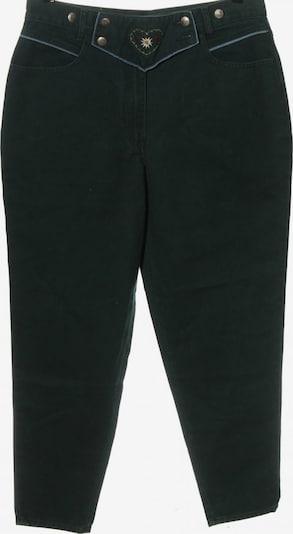 HAMMERSCHMID High-Waist Hose in XXXL in grün, Produktansicht