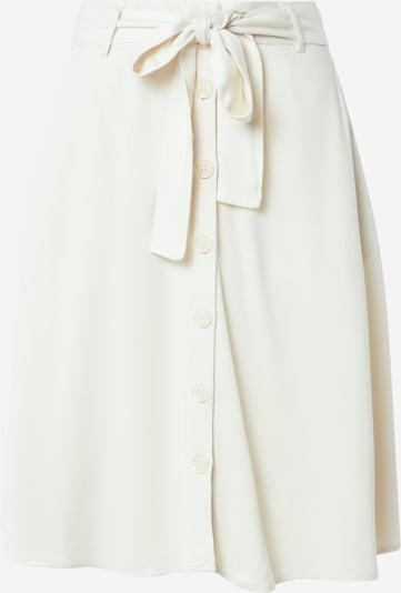 VILA Jupe 'FANZA' en beige, Vue avec produit