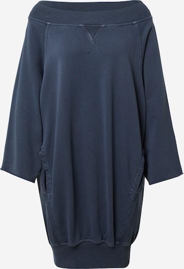 DIESEL Jurk 'AKUOKET' in de kleur Violetblauw, Productweergave