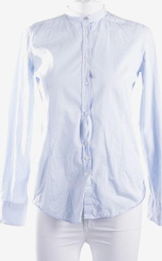 Aglini Bluse / Tunika in M in hellblau, Produktansicht