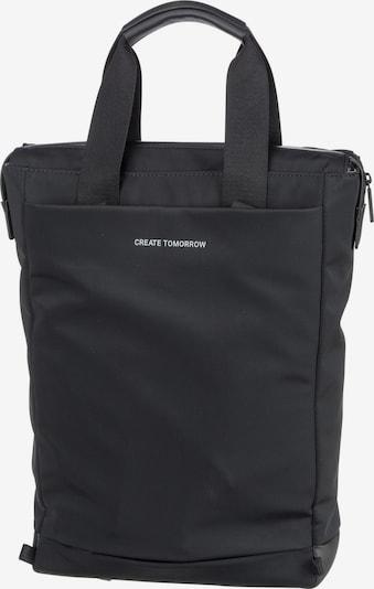 SALZEN Rucksack in schwarz, Produktansicht