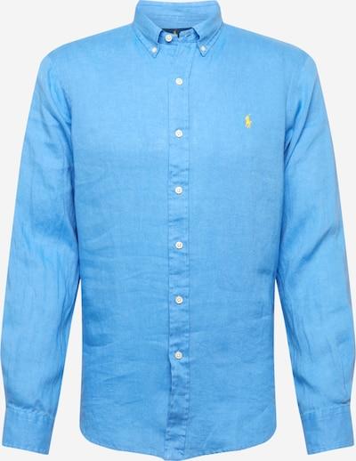 POLO RALPH LAUREN Camisa en azul claro, Vista del producto
