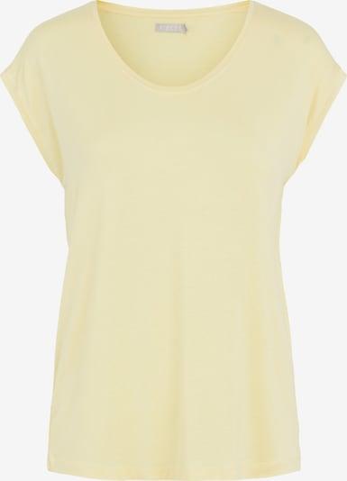 Maglietta 'Billo' PIECES di colore giallo chiaro, Visualizzazione prodotti